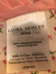 Laura Ashley Bunting in CR0 London for £10.00 for sale | Shpock