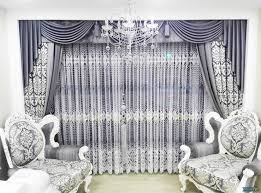 Curtain Latest Design 2018 Very Stylish Living Room Curtain Models Curtains Interior