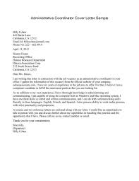 Best Office Manager Cover Letter Examples Best Ideas Of Sample Cover