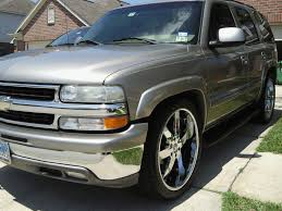 051399 2002 Chevrolet Tahoe Specs, Photos, Modification Info at ...