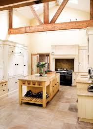 Delighful Kitchen Design Ideas Country Style With Decorating