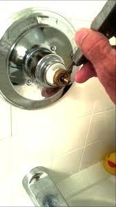 delta shower faucet adjustment delta monitor shower faucet temperature adjustment delta shower faucet repair instructions