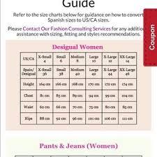 Desigual Size Chart Desigual Skirt Nwt