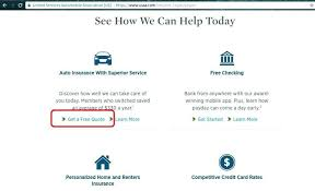Car Insurance Quotes Usaa New Usaa Car Insurance Quote Glamorous Magnificent Usaa Car Insurance Quote
