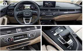 2018 audi a4. beautiful 2018 compared to the exterior design interior of 2018 audi a4 has been  significantly improved the center stack and dash now look fresh inside audi a4