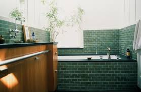 dwell bathroom ideas heath ceramics dwell bathroom contemporary with tiled wall wood vanity