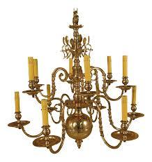 chandelier brass patina light fixture furniture chandeliers