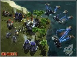 Command Conquer - GamesNostalgia