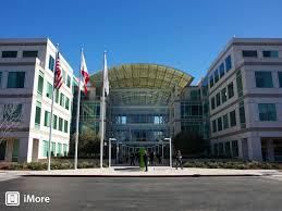 cupertino apple office. Cupertino Apple Office