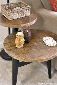world market coffee table makeover ideas