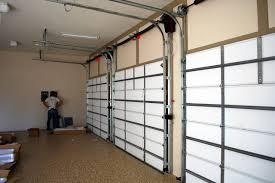 garage door tracksComplete Guide How to do High Lift Garage Door Conversions  A