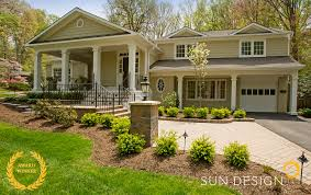 Sun Design Remodeling Specialists Whole House Remodeling Northern Va Sun Design Remodeling