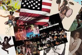 <b>Sly</b> and <b>the Family Stone</b> Albums Ranked Worst to Best