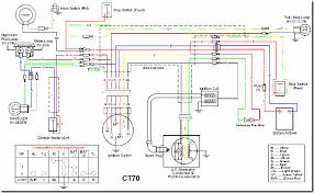 honda c70 wiring diagram images images honda ct70 lifan amp clone honda ct70 wiring diagram besides on