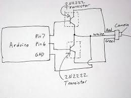 hobby robotics arduino Canon Light Wiring Diagram Canon Light Wiring Diagram #16 Two Light Wiring Diagram