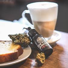best place to get space cake amsterdam