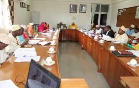 Ministry of Education and Vocational Training - Zanzibar