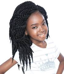 50 enthralling crochet braids for kids