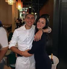 Paulo Dybala con la fidanzata Oriana ❤️... - Calciatori ...