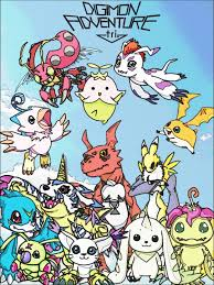 Terriermon Digivolution Chart Digimon Evolution Chart Asianfanfics