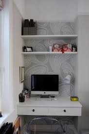 post small home office desk. every home needs a nook for their technology and everyday organisation see ten of my post small office desk