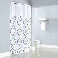 excellent hookless fabric shower curtain liner fabric