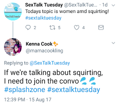 Do all females squirt