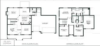 Floor Plans For 5 Bedroom Homes Decor Collection New Inspiration Design