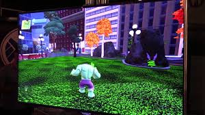 infinity 360. disney infinity: marvel super heroes video walkthrough (360 version) - youtube infinity 360