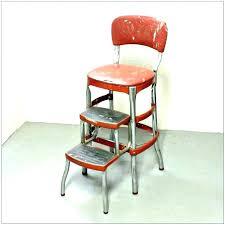 cosco stool white retro chair retro chair step stool retro counter chair step stool retro counter
