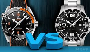Comparison Which Omega Is Vs Best Longines Full