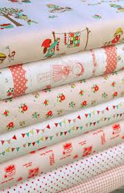 439 best I Love Fabric images on Pinterest | Quilting fabric ... & Tasha Noel Fabric - A Little Sweetness, A Little Sweetness Knit, Pixie Noel Adamdwight.com