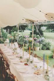 Best Of evening Garden Wedding Reception