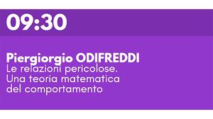 Piergiorgio ODIFREDDI - YouTube