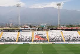 finale de la Copa Libertadores 1991