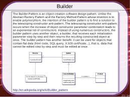 Wikipedia Builder Uml Design Class Diagrams 2014