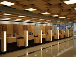 postmodern interior architecture. Cool Postmodern Interior Architecture Post Office | Design