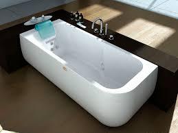 free standing bathtub hydromassage chromotherapy aquasoul by carlo urbinati