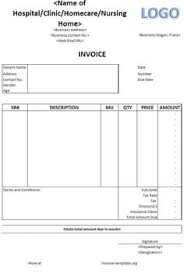 Sample Consultant Invoice Excel Based Consulting Invoice Template ...