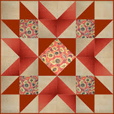 Mini-Blocks are the secret to make the whole process of quilting ... & It's that simple! ...How so? When I started building one block quilts from  one Traditional Block, I discovered something—there is a great deal of  repetition ... Adamdwight.com