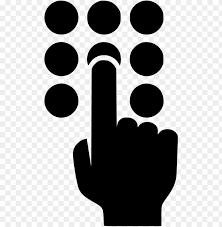 Perfect for when you want to use just one icon as a vector on the desktop or in your own icon todos. Dialing Dialpad Hand Finger Telephone Pad Svg Icon Phone Dial Pad Icon Png Free Png Images Toppng