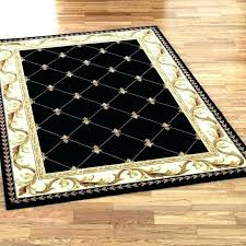 octagon area rugs gonal rug touch of class gon free shaped tags amazing kitchen 8