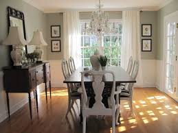 chair rail dining room. Delighful Dining Dining Room Decorating Ideas With Chair Rail In