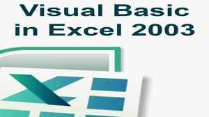 Excel Vba Tutorial 1 Creating Your First Macro Hello World