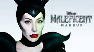 maleficent makeup tutorial angelina jolie version maquillaje de ma