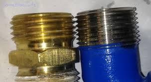 garden hose thread size fitting fundamentals some blog site