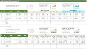 Amortization Schedule Calculator Excel Templates Loan Repayment Home