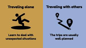 Travel Alone Quotes Interesting 48 Illustrations Explaining Why Traveling Alone Is An Irreplaceable