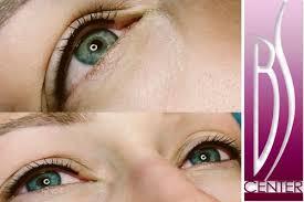 Profi Tetování Očních Linek Permanentní Make Up Oční Linky