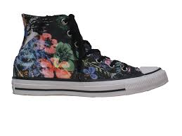 converse laces. converse kyoto flower size uk8 women\u0027s shoes tennis,converse red shoe laces,sale usa online laces